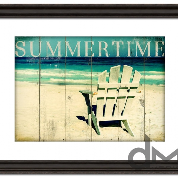 summertime2 framed2